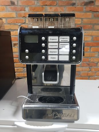 Продам кофемашину La Cimbali M1, Q10
