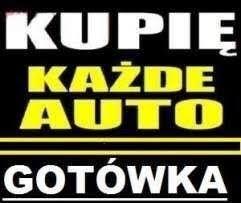Skup Aut Za Gotówkę !!!