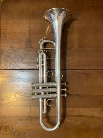 Труба музыкальная профессиональная Accent in b