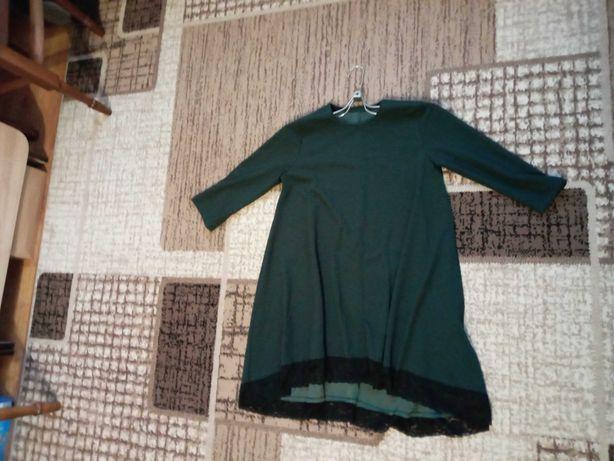 Продам жіноче плаття 46 розміру