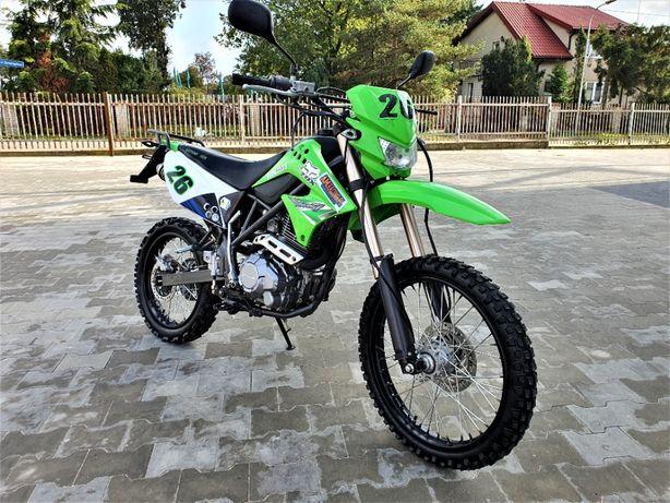 Cross Defender 150 cc, Raty , Zamiana