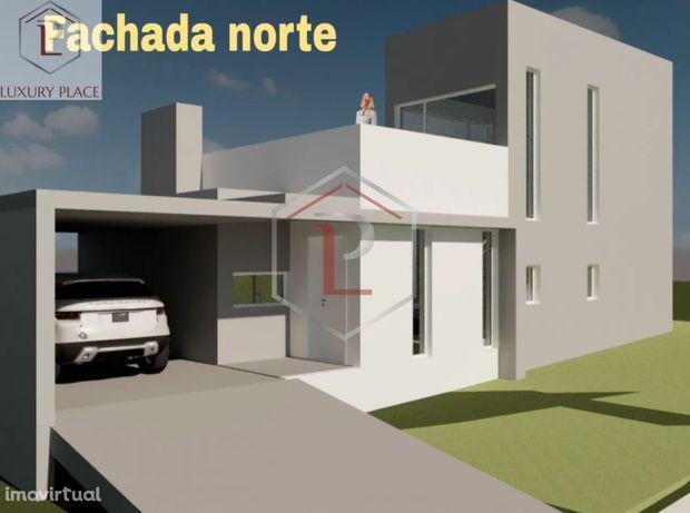 Moradia com 3 quartos nova na Lagoa de Albufeira Sesimbra