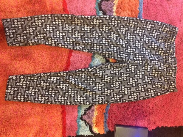 Штаны свитер кофта