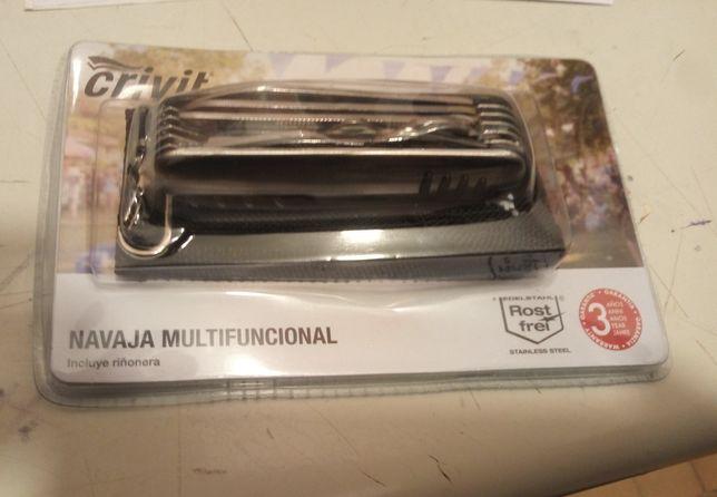 Canivete novo aço inox