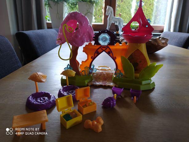 Safiras domek dla dziecka