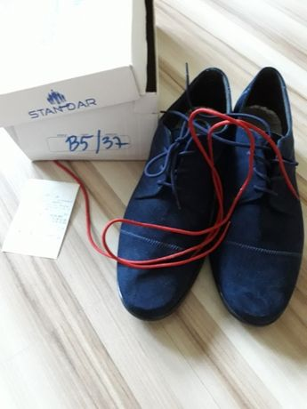 Buty nowe 37
