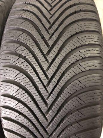 225/50/17 R17 Michelin Alpin A5 4шт зима