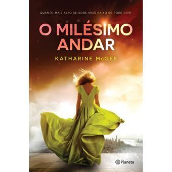Livro em otimo estado de Katherine McGee
