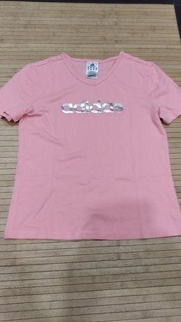 T-shirt senhora Adidas 38
