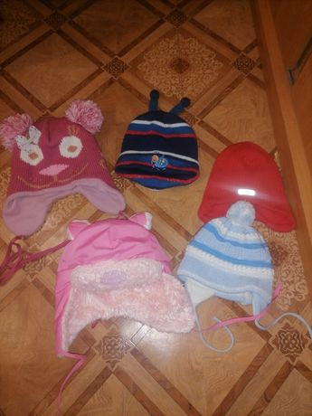 Шапка, шапка для ребёнка
