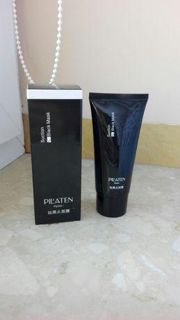 Pilaten oryginalna czarna maska do twarzy oczyszczająca peel-off