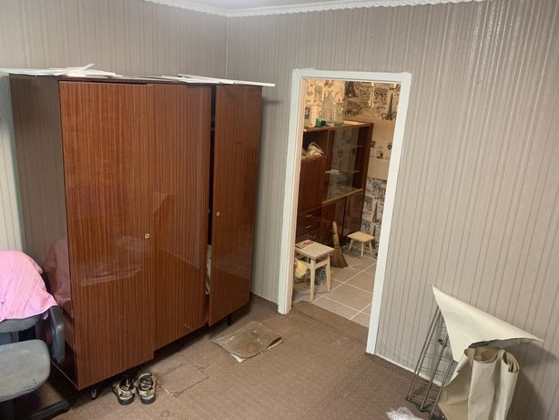 1 комнатная квартира Соломенский район
