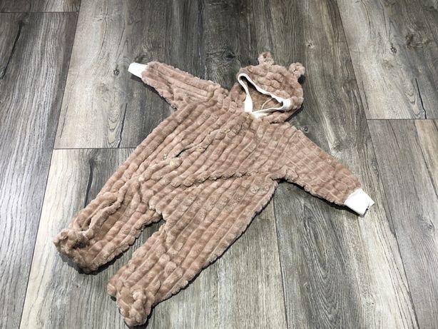 Одяг для дівчат, теплі комбінезон, пальто