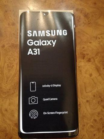 Телефон Samsung A31