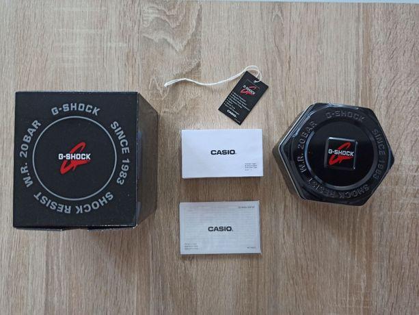 zegarek Casio gshock ga-100mb 1aer
