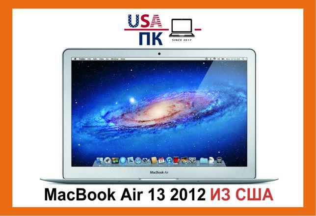 Гарантия! Apple MacBook Air 13 2012/i5-3427U/120GB SSD/4GB RAM