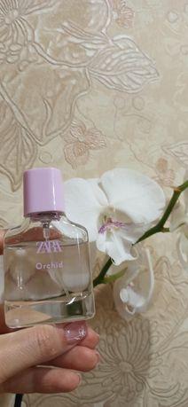 Нежная, туалетная вода от  Zara-  Орхидея .Оригинал