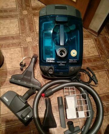 Шланг диффузор ведро щётка насадки двигатель для пылесоса Thomas