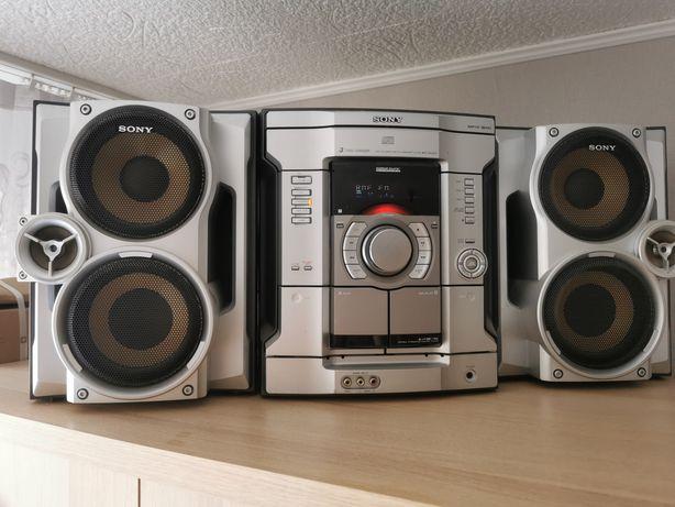 Wieża radio Sony HCD-RG220