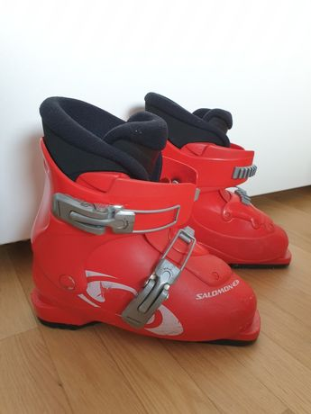 Buty narciarskie Salomon rozm. 32