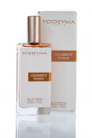 Perfumy Celebrity Woman Yodeyma Paris 50 ml