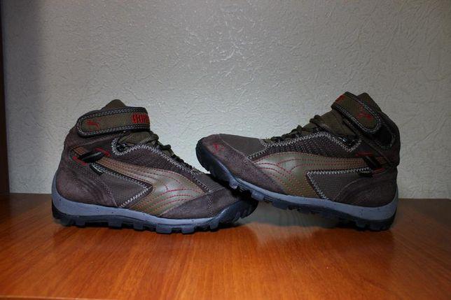 зимняя обувь Puma Gore-Tex Desierto IV