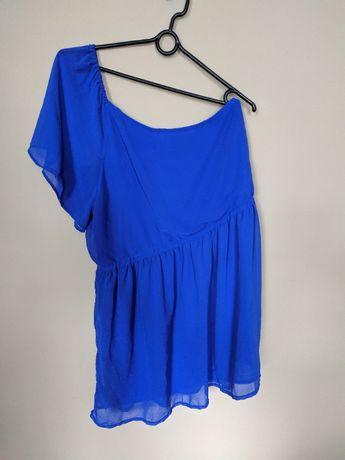 Sukienka asymetryczna Atmosphere 48 xxxxl