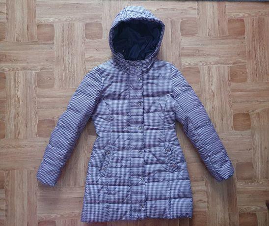 Зимний пуховик куртка пальто Ostin xs