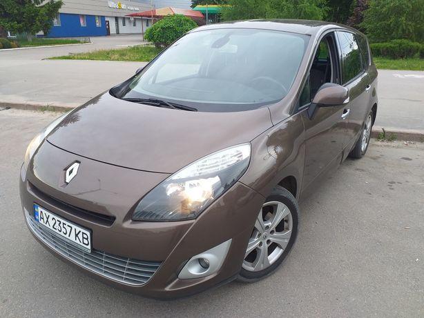 Renault Megan Scenic lll