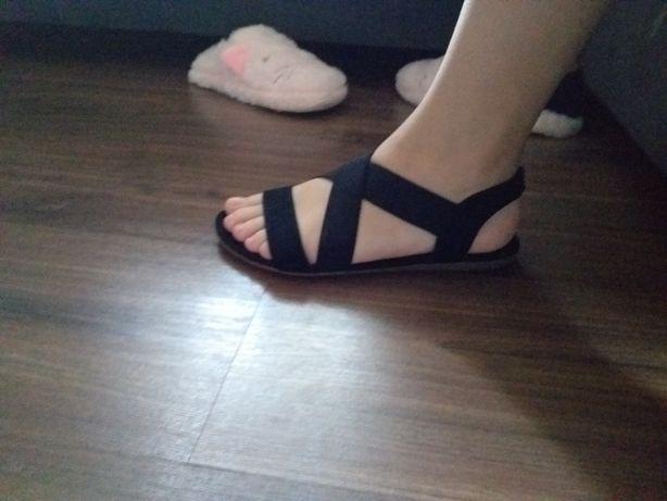Sandały GRACELAND 37