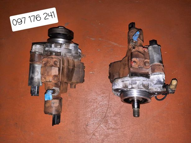 ТНВД A2C20003032 4M5Q9B395AD 5WS40094 Форд Коннект Ford Connect 1.8