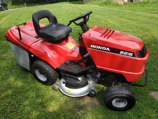 Kosiarka traktorek Honda 2216 Hydro