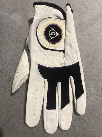 Rękawiczka rękawica do golfa golfowa Dunlop damska Lewa L S nowa