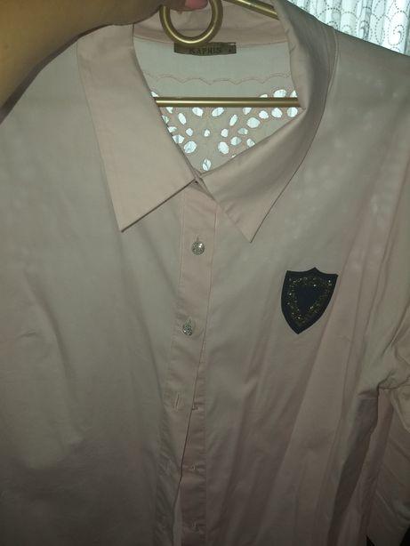 Рубашка-туніка