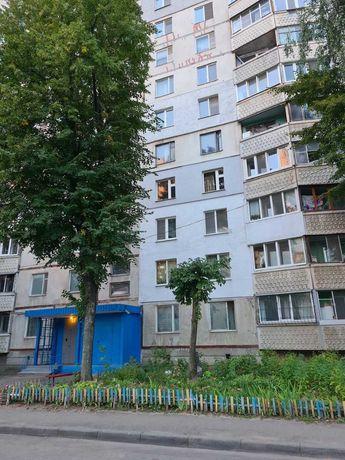Продам 3 комнатную квартиру Алексеевка, метро Победа pp1