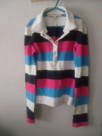 Bluza, bluzki damskie, Tommy Hilfiger