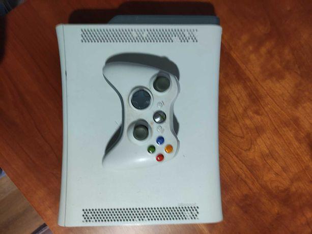 Xbox 360 - 60gb ler nota pf