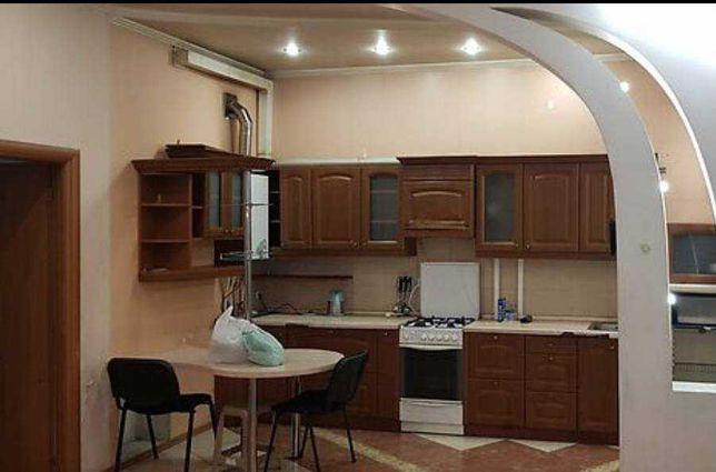 Продам 3 комн. квартиру с ремонтом на Пушкинской