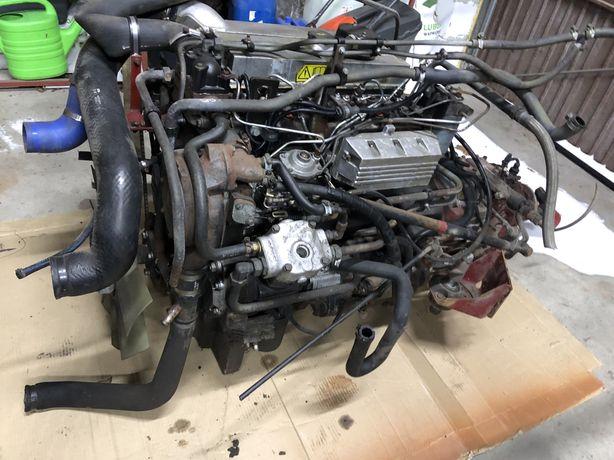 Двигатель Мотор Perkins AD80703 з кпп S5-42. Ideal. 230 тис. км!