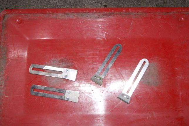 Skrobak redlicy talerzowej AMAZONE D8 D7 MD-8 AD nożyk czyszczący