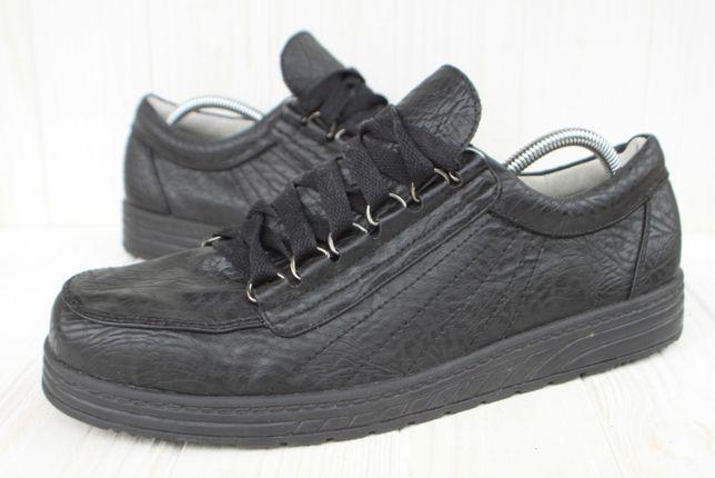 Ботинки Armando Англия 45р туфли