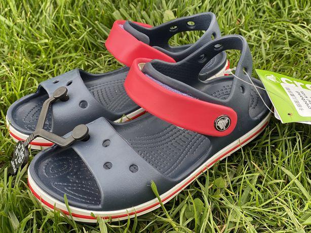 Crocs Sandal kids сандали  детские крокс кроксы для детей СУПЕР ЦЕНА