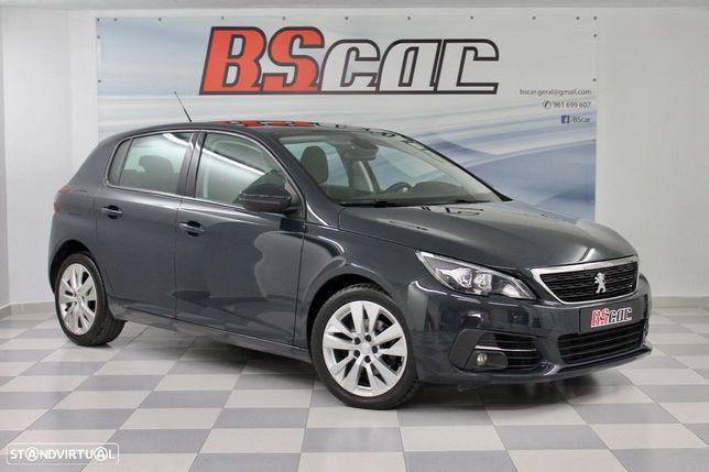 Peugeot 308 1.6 BlueHDi Active J17