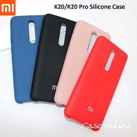 Capa Soft Xiaomi K20 / K20 / Mi 9T / Mi 9T Pró -Nova-24h