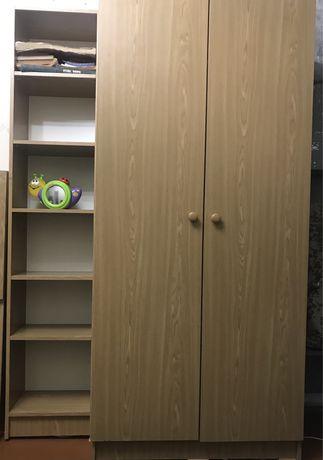 Корпусная мебель в детскую, офис