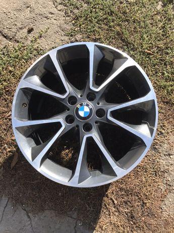 Диск BMW X5 F15 R19 6853955 стиль 449 36116853955