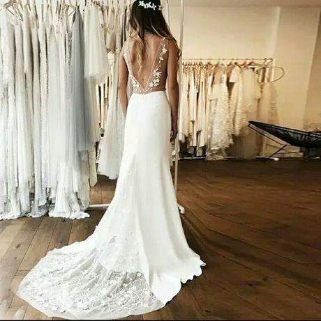 Vestido de noiva - M