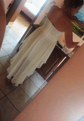 Sukienka ślub cywilny poprawiny