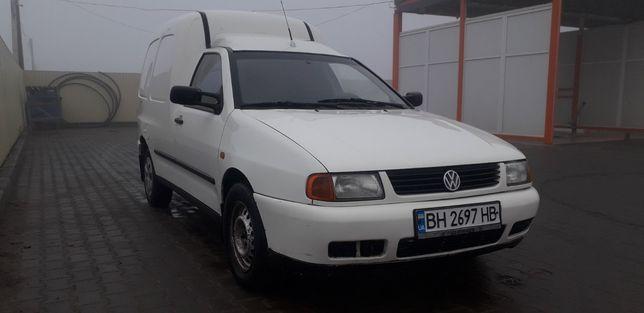 Volkswagen Caddy. Срочно!!!