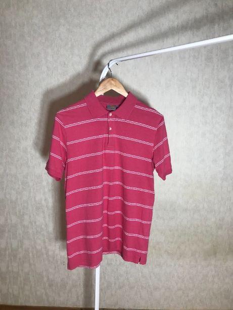 Поло футболка Carhartt napapijri